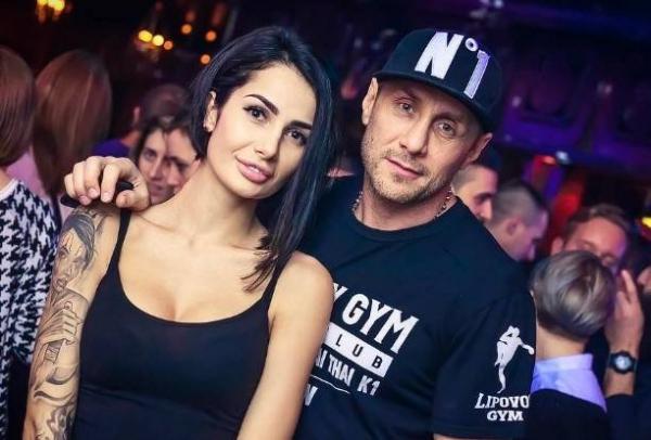 Саша Кабаева и Александр Липовой решились стать родителями