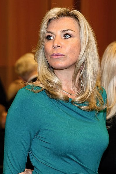 Людмила Максакова жалеет о словах про гибель зятя