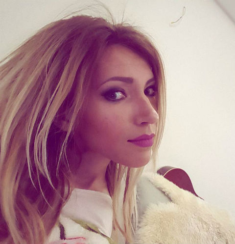 Юлия Самойлова обратилась к пластическому хирургу