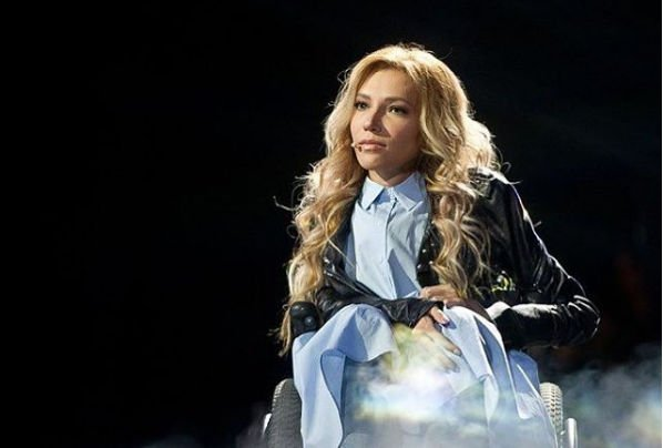 Юлия Самойлова проигнорирует Евровидение