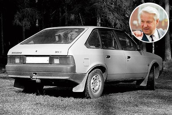 Глава охраны Бориса Ельцина открыл неожиданные факты его прошлого