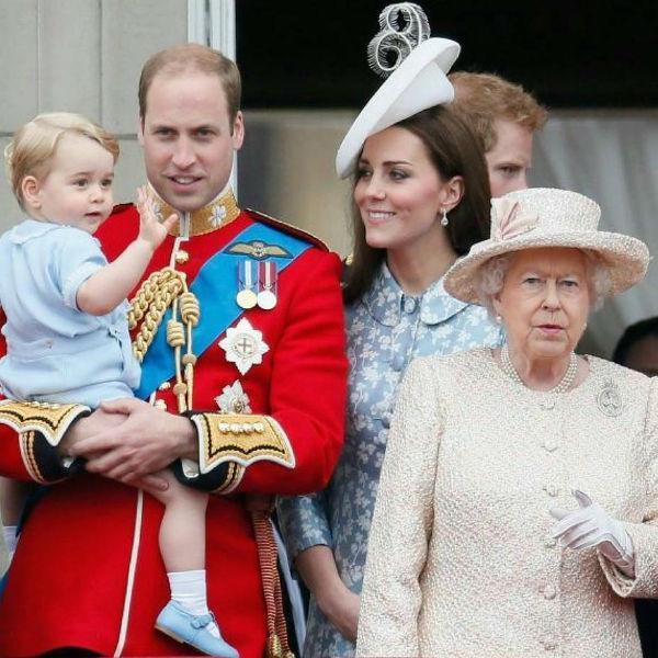 Талант, трудолюбие и жертвенность:правила жизни Елизаветы II