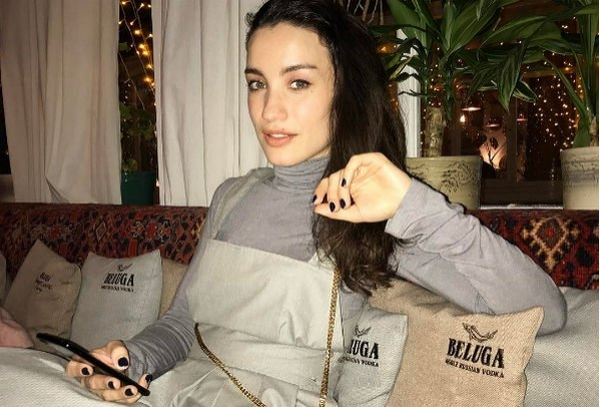 Виктория Дайнеко отпраздновала годовщину свадьбы одна