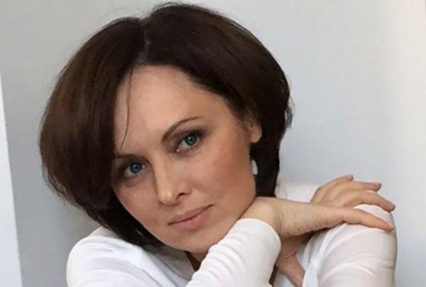 Елена Ксенофонтова поведала о том, как пережили развод ее дети
