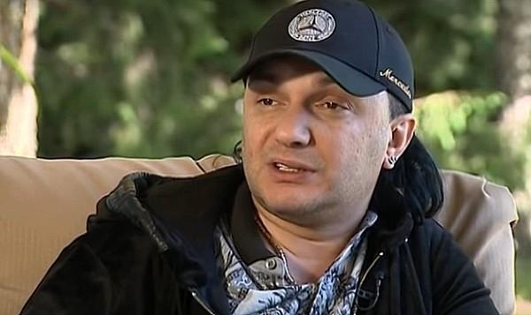 Эдгард Запашный уволил родственника
