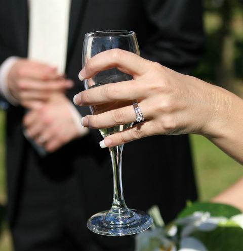 Звезды женят детей: самые ожидаемые свадьбы этого года