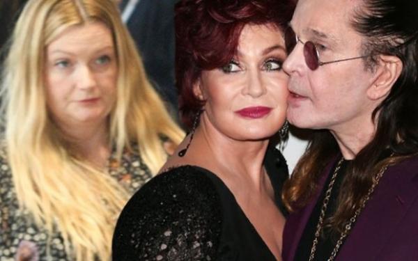 Шерон Осборн подозревает мужа в измене