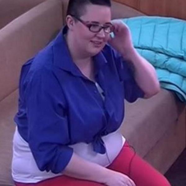 Самая толстая участница Дом-2 Саша Черно показала фото в бикини на Сейшелах