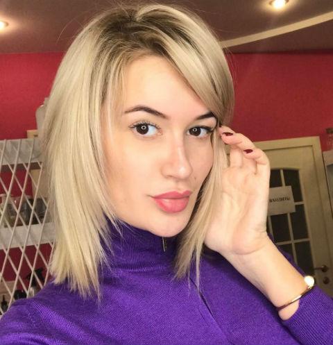 Елена Бушина пожаловалась на скандалы в семье