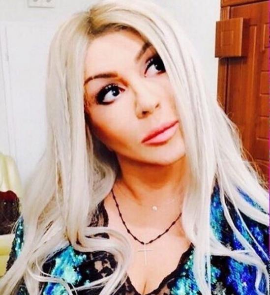 """Ирина Билык в День Рождения презентовала новый альбом """"Без грима"""""""