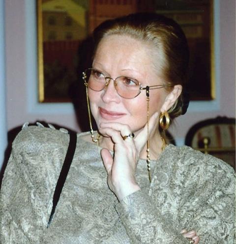 Близкие Натальи Гундаревой открыли ее личные тайны
