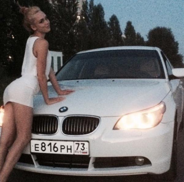 Диана Шурыгина едет вместо Юлии Самойловой на Евровидение