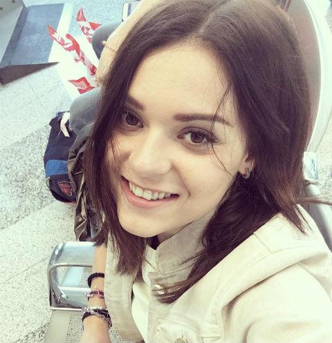 Аделина Сотникова ушла к Евгению Плющенко