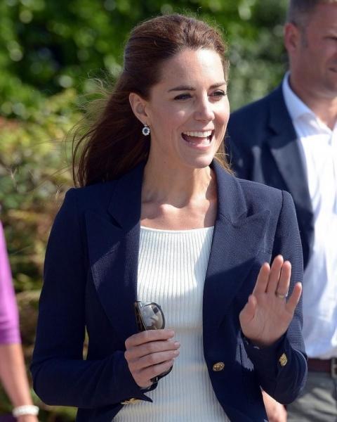 Принц Чарльз считает Кейт Миддлтон выскочкой