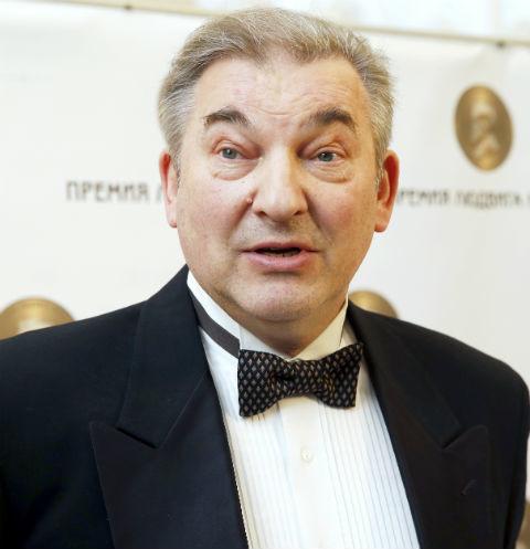 Владислав Третьяк тайно устраивал праздники заключенным