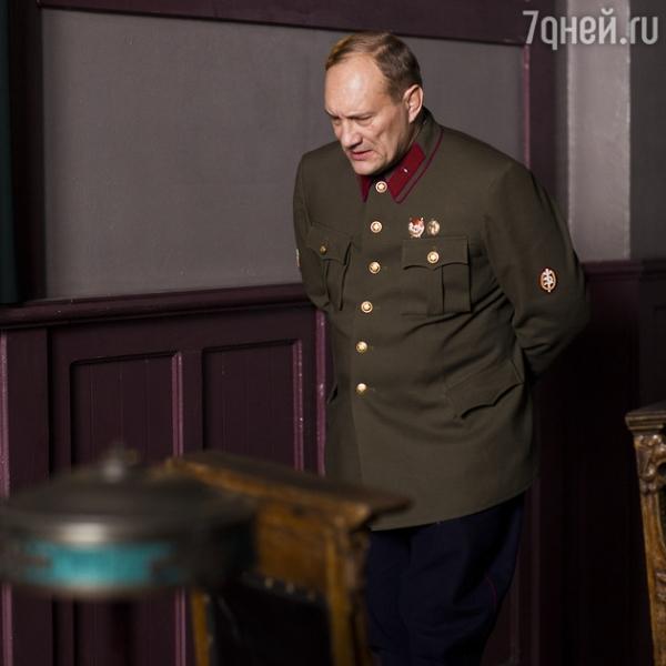Старший сын Высоцкого создал фильм про войну