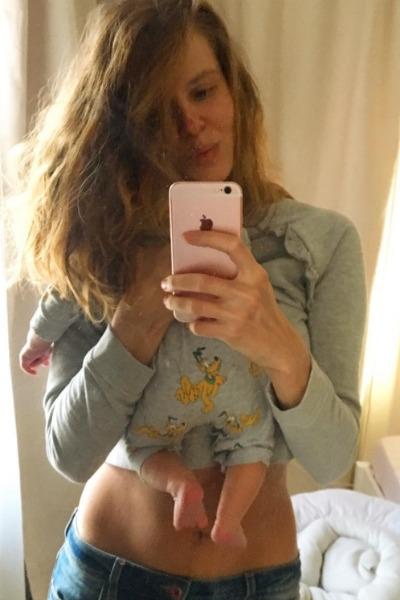 Экс-жена Вадима Казаченко восхитила снимком с малышом