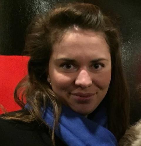 Известный режиссер попала в реанимацию после избиения в Париже