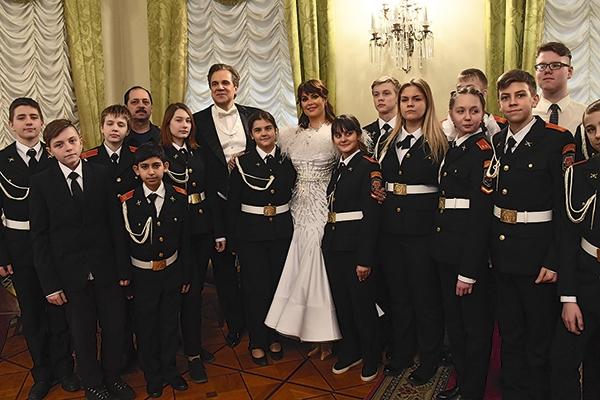Оксана Федорова: «Мама всегда встает на сторону Андрея!»