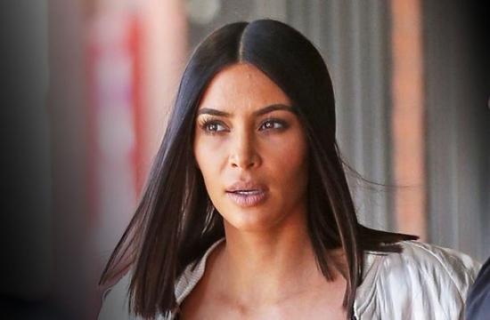 В Голливуде снимут фильм об убийстве Ким Кардашьян