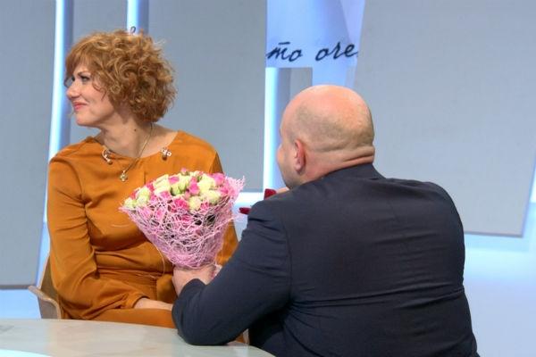Звезду «Саша + Маша» Елену Бирюкову позвали замуж