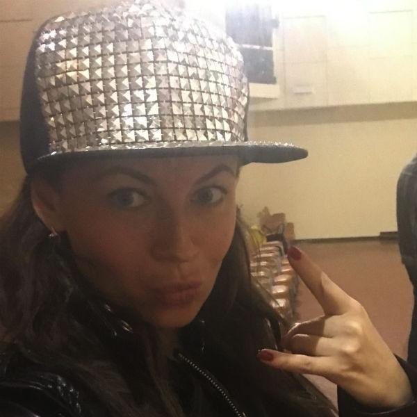 Звезда сериала «Улицы разбитых фонарей» Оксана Скакун потеряла сознание на сцене