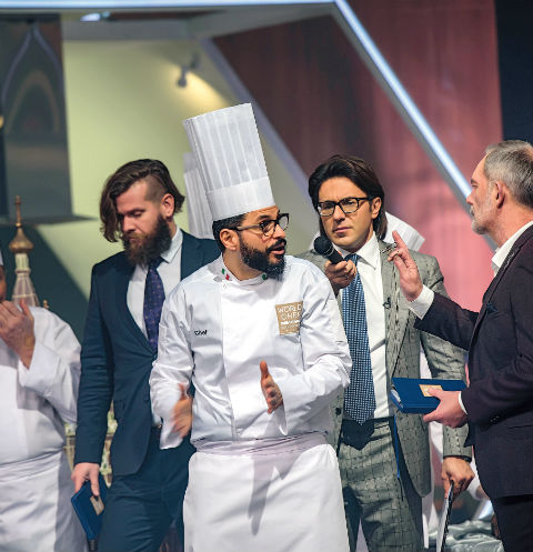 «Кухня. Последняя битва»: звездный шеф-повар о Пугачевой, Малахове и Леонтьеве