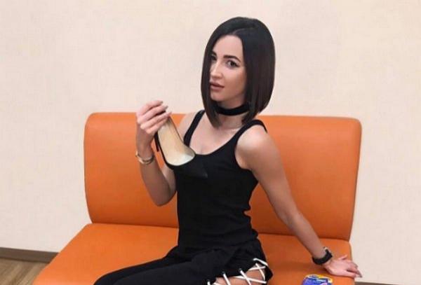 Ольга Бузова решила рассказать о критике в свой адрес