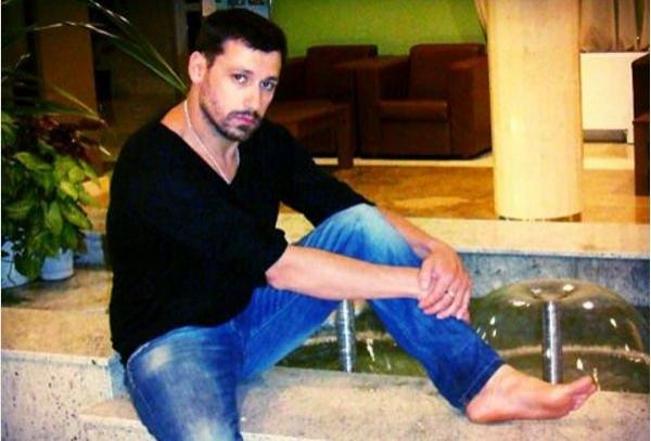 Слава Дворецков ответил на вопросы об исчезновении Виктории Карасевой