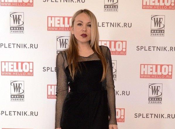Юлианна Караулова стала «Самой стильной в России» по версии Юлии Бали