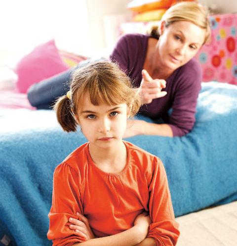 Как поладить с трудным ребенком: методы, о которых родители не догадываются