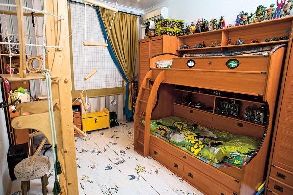 Николь Кузнецова показала шикарную квартиру с антиквариатом
