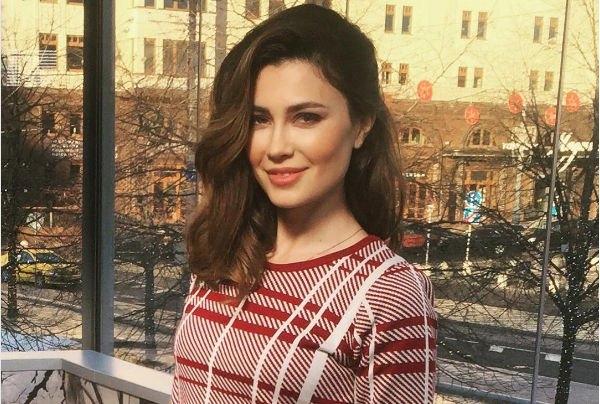 Ольга Ушакова мечтает о третьем ребенке