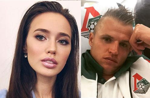 Тарасов и Костенко развеяли слухи о расставании