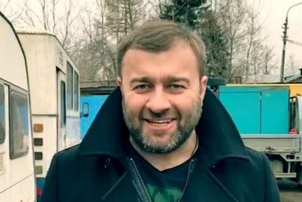 """Михаил Пореченков вызвал скандал, ответив на вопрос о """"Битве экстрасенсов"""""""