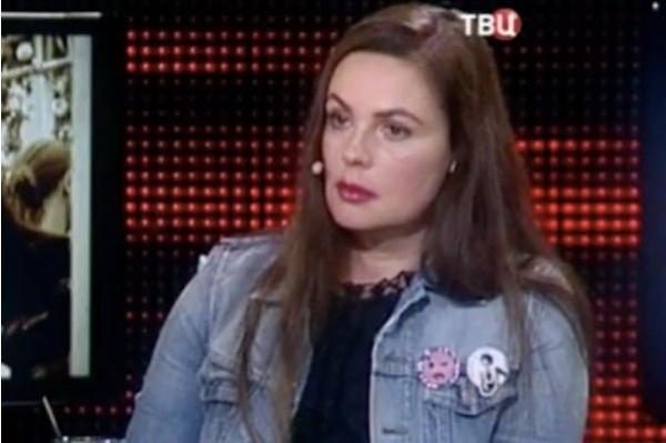 Екатерина Андреева рассказала об отношениях дочери со вторым мужем
