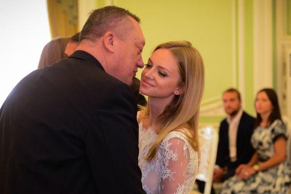 Милана Кержакова об умершем отце: «Он очень ждал внука»