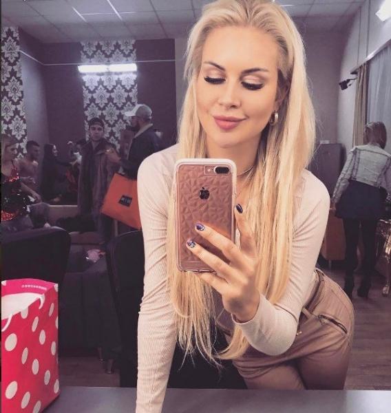 Марина Африкантова рассказала, что Светлана Лобода пришла на Дом-2