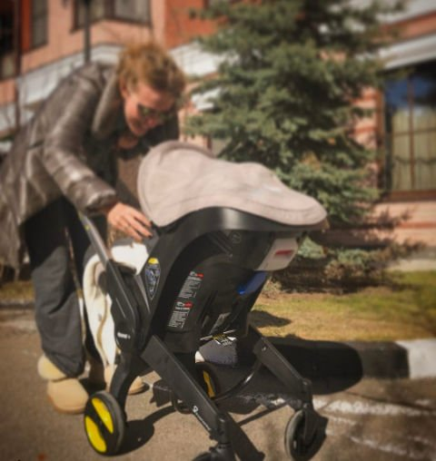Максим Виторган показал крутой гаджет для сына