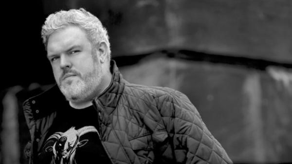 Сыгравший Ходора в «Игре престолов» актер задумался о политической карьере