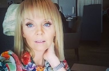 Провальный наряд певицы Валерии обошёлся ей в 270 тысяч рублей