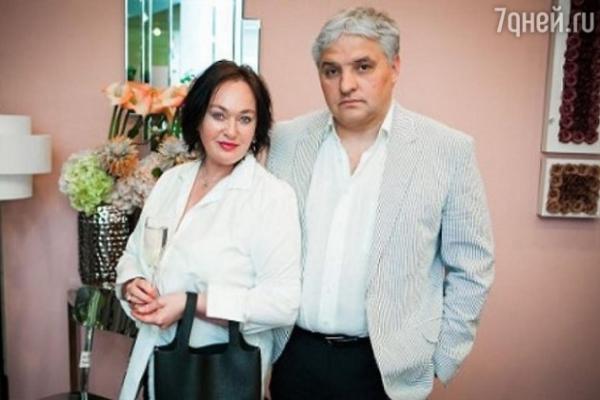 Лариса Гузеева назвала причину расставания с мужем