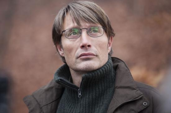 Мадс Миккельсен снимется в триллере про выживание в Арктике