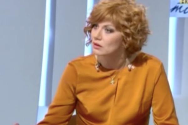 Елена Бирюкова перенесла операцию по удалению опухоли