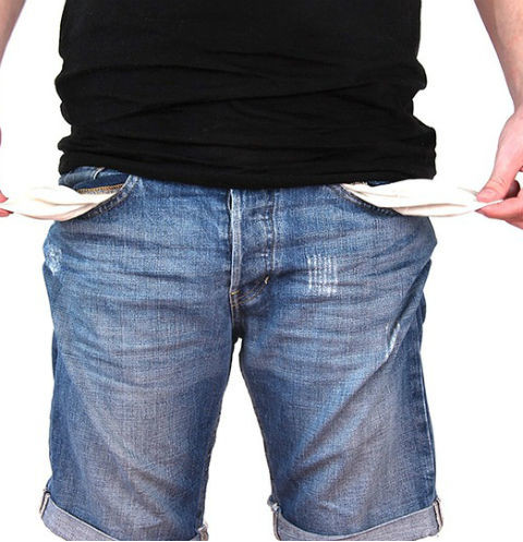 Кредитная история: почему у звезд шоу-бизнеса не сложились отношения с банками
