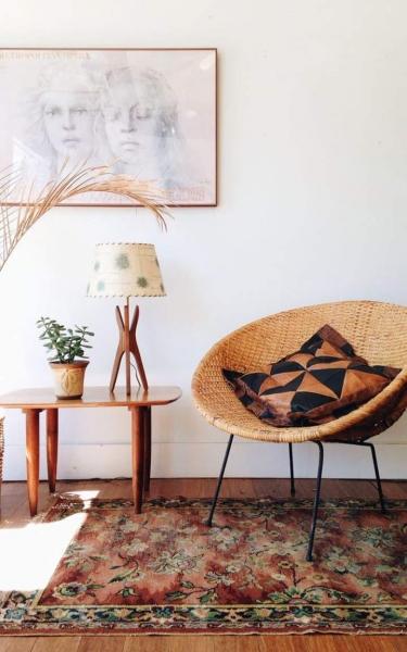11свежих идей для всех комнат вмаленькой квартире