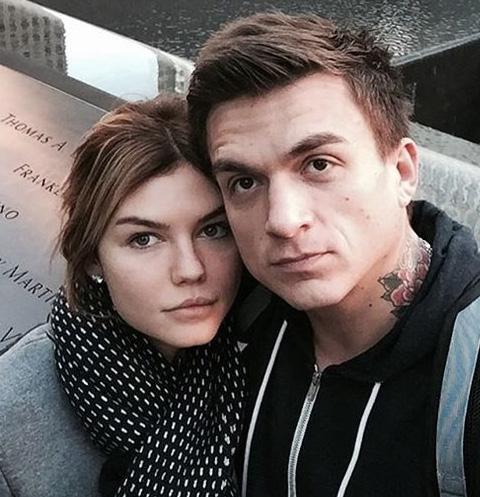 Влад Топалов намекнул на причину развода