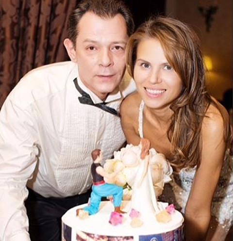 Вадим Казаченко объяснил крах своего брака