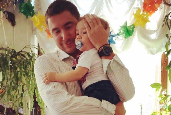Олег Винник не может забыть погибшую семью