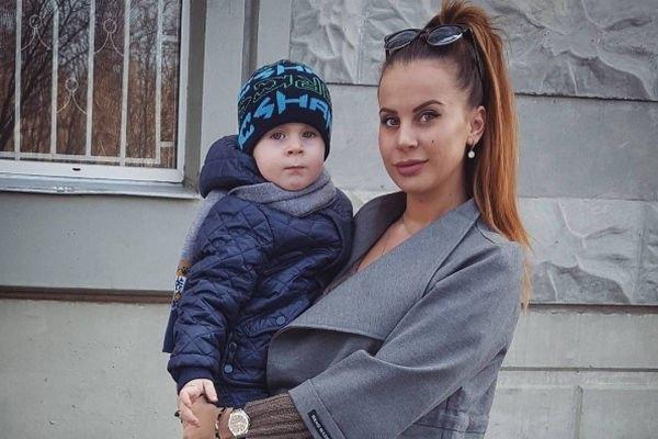 Ольга Ветер не может понять причину постоянных  болезней сына